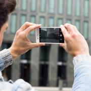 Smartphone: Huawei
