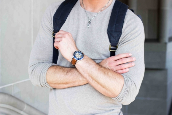 Accessoires: Fossil